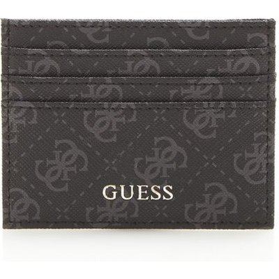 Guess City Logo Card Holder - 7613366425689