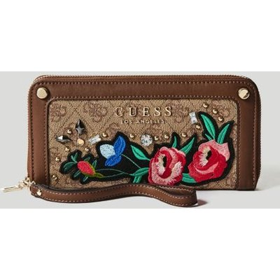 Guess Badlands Appliqué Wallet