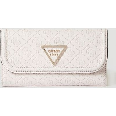 Guess Lyra Embossed Logo Wallet