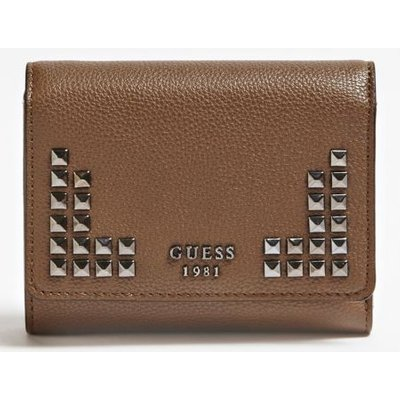 Guess Gabi Wallet With Studs