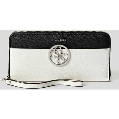 Guess Kamryn Colour-Contrast Wallet