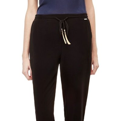 Guess Jogging Pants With Fringes