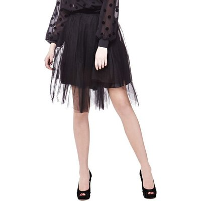 Guess Tulle-Effect Skirt