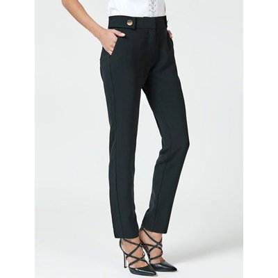 Guess Button Detail Trouser
