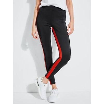 Guess Leggings With Side Stripe