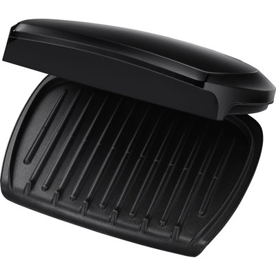 George Foreman Family 5 Portion Variable Temperature Grill