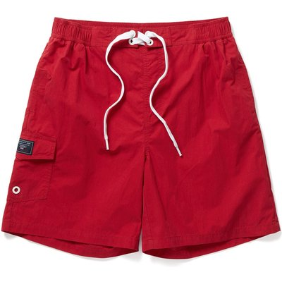 Men's Tog 24 Helier Mens Swimshorts, Red