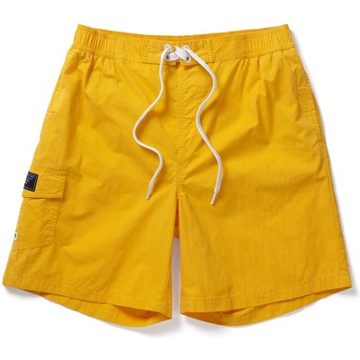 Men's Tog 24 Helier Mens Swimshorts, Yellow