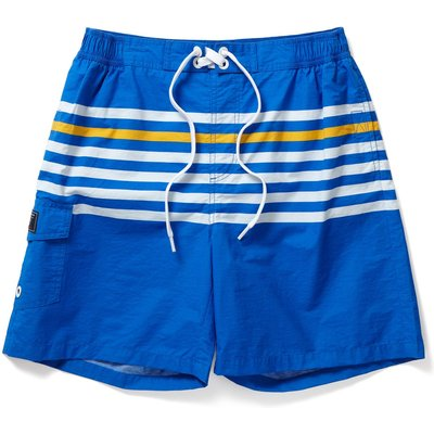 Men's Tog 24 Padstow Mens Swimshorts, Blue