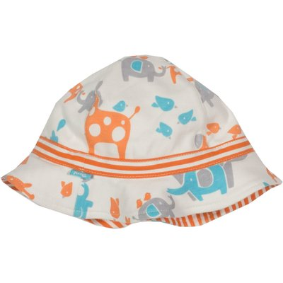Kite Reversible Safari Hat, Melon