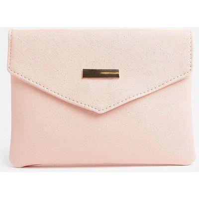 Coast Envelope Clutch Bag -, Pink