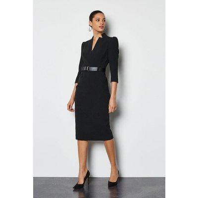 Forever Dress Black, Black