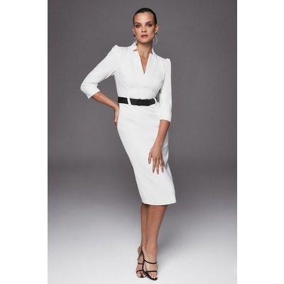 Forever Dress Ivory, Ivory