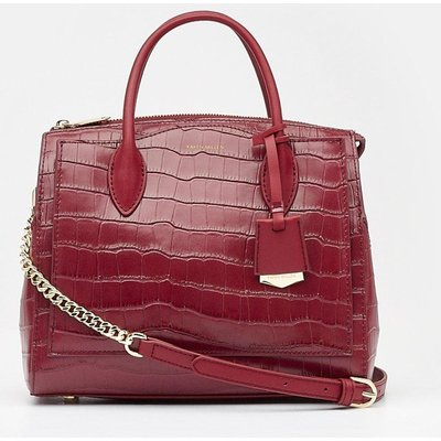 Forever Mini Bag Berry, Red