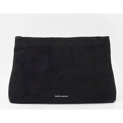 Brompton Clutch Black, Black