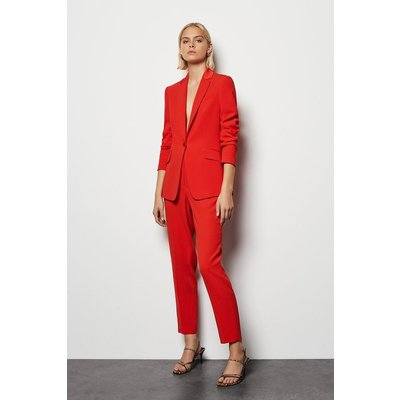 TailoSuit Jacket Red, Red