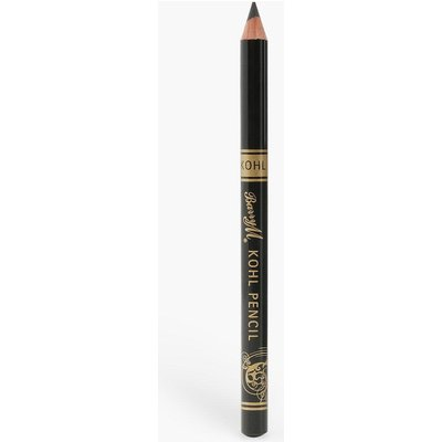 Womens Barry M Kohl Eyeliner Pencil - black - One Size, Black