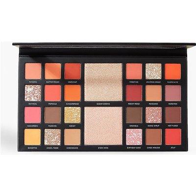 Womens The Bakery Box Pro Eye Shadow Palette - multi - One Size, Multi