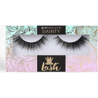 Womens Prima Lash Dainty Soft Touch #D17 - black - One Size, Black
