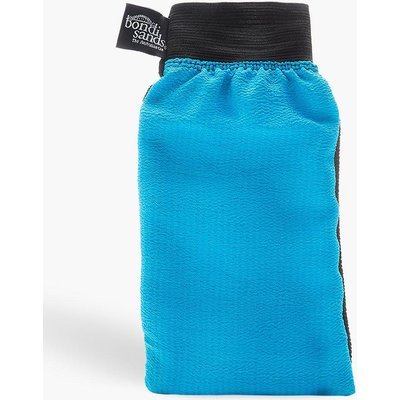 Womens Bondi Sands Exfoliating Mitt - blue - One Size, Blue