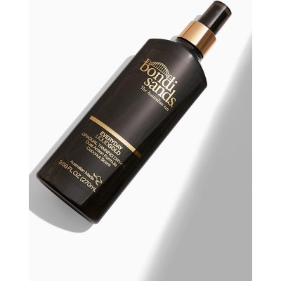 Womens Bondi Sands Everyday Gradual Liquid Gold Tanning Oil - brown - One Size, Brown