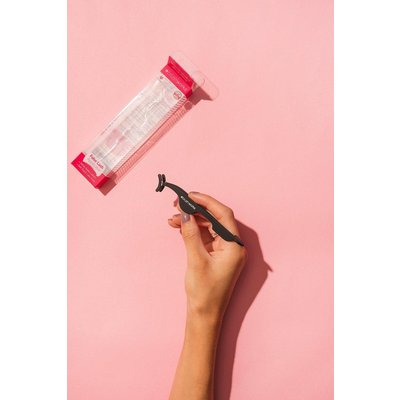 Womens Brushworks False Lash Applicator - black - One Size, Black