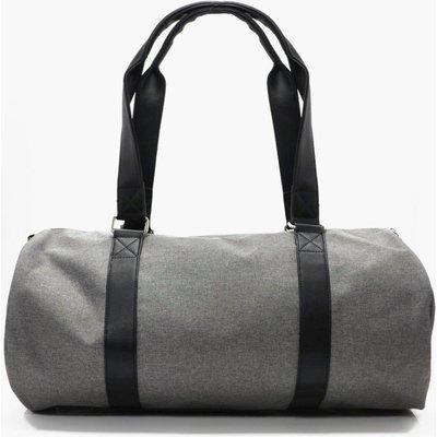Duffle Bag - grey