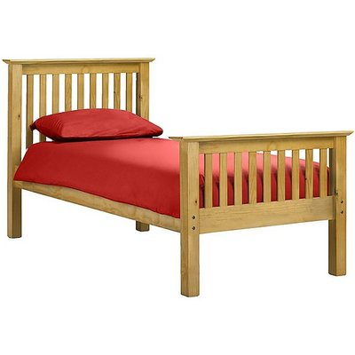 Chilton Pine High End Bed Frame