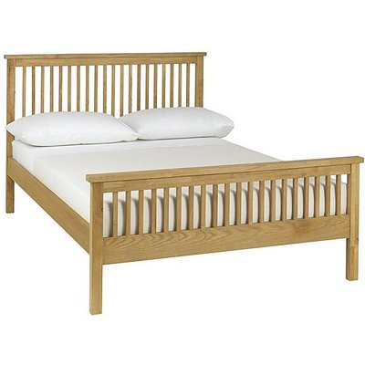 Eva High Footend Bed Frame
