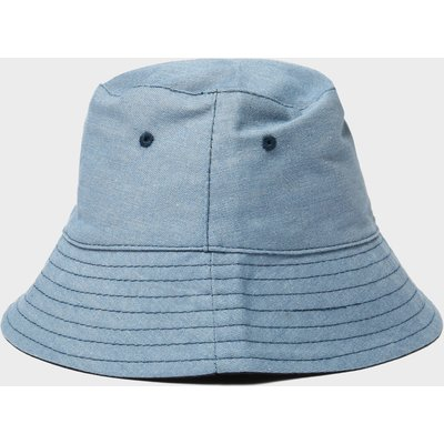 Peter Storm Women's Bucket Hat - Blue, Blue