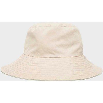One Earth Women's Blossom Bucket Hat - Cream, Cream