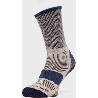 Bridgedale Active Light Hiker Socks - Navy, Navy