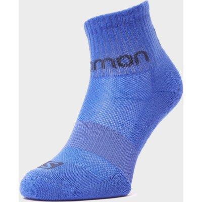 Salomon Socks Evasion 2-Pack Socks, Blue