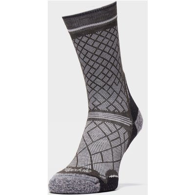 Bridgedale Hike Ultra Light T2 Socks - Black, Black