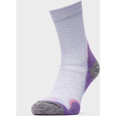 Bridgedale Hike Ultra Light T2 Socks, Purple