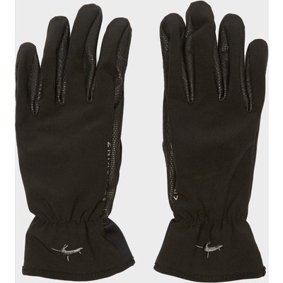 Sealskinz Sea Leopard Gloves - Black, Black