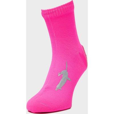 Sealskinz Waterproof Oversocks, Pink