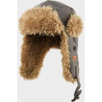 Hi-Gear Kids' Windproof Fleece Trapper Hat