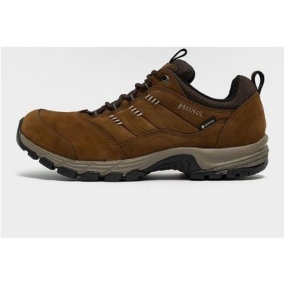 Meindl Philadelphia GTX Men's Walking Shoes, BRAUN/BR