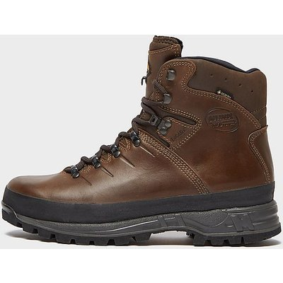 Meindl Bhutan MFS Walking Boot, DUNKELBRAUN/Brown