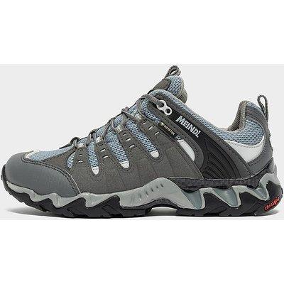 Meindl Respond GTX Men's Trail Shoe, GRAPHITE-SKY