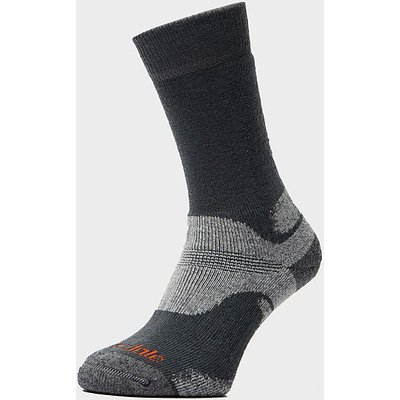BRIDGEDALE Men's Hike Midweight Merino Endurance Boot Sock