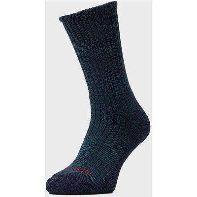 BRIDGEDALE Men's Hike Midweight Merino Comfort Boot Socks