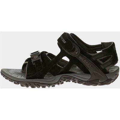 Merrell Kahuna III Men's Sandal, BLACK