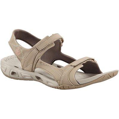 Columbia Women's Sunlight Vent II Sandals, BLUFF-SORBET