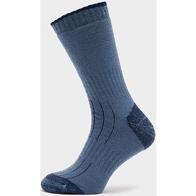 HI-GEAR Women's Merino Socks, NAVY