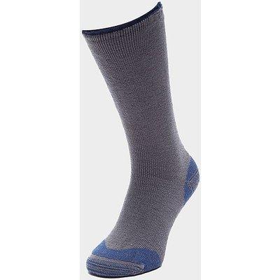 HI-GEAR Men's Wellington Socks, BLUE