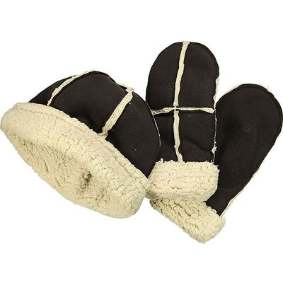 REGATTA Cozy Hat & Mitts, BOURBON