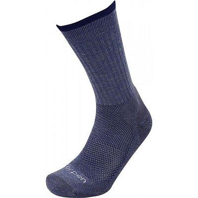LORPEN Women's T2 Light Hiker Sock, DENIM