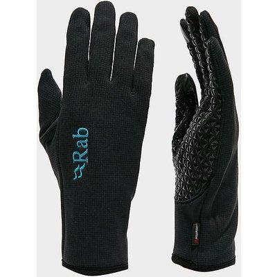 RAB Men's Phantom Contact Grip Glove, BLACK